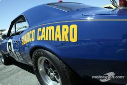 #8 1968 Camaro Z28