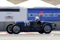 #16 1927 Bentley 6.5L