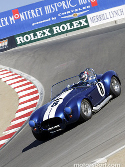 #8 1965 Cobra 427