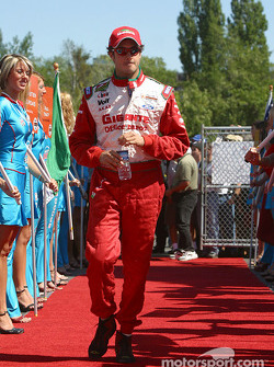 Drivers presentation: Michel Jourdain Jr.