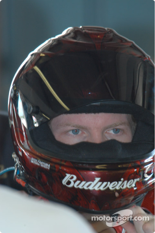 Dale Earnhardt Jr