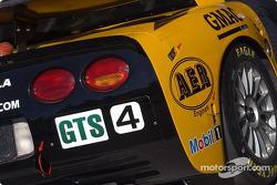 #42 Orbit Racing Porsche 911 GT3RS