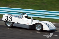 #33 1972 NTM Mk III, owned by Doug White