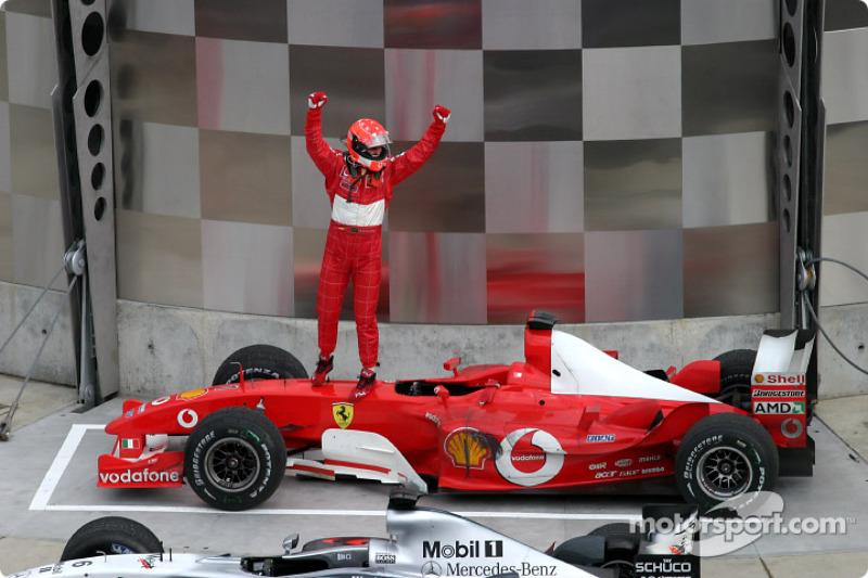 2003 Amerika GP