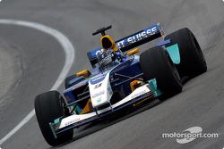 Heinz-Harald Frentzen, Sauber C22