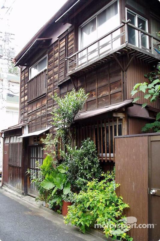 Distrito de Yanaka: la sensación de antes de la guerra Tokio
