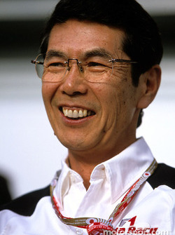 Shoichi Tanaka
