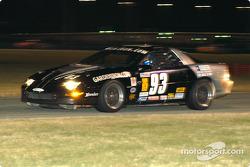 la Werks Camaro n°93 de l'équipe Precision Motor pilotée par Trevor Hilliar, Kent Jones