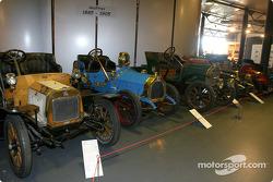 1906 Peugeot Type VA
