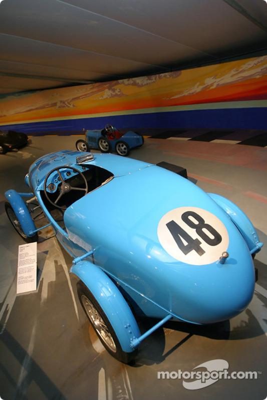 Simca Cinq de 1937