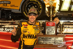 NASCAR Winston-Cup-Champion 2003: Matt Kenseth
