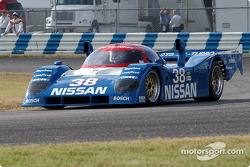 90 Nissan GTP 90-07, GTP1