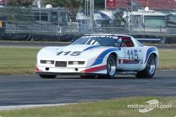86 Corvette, C14