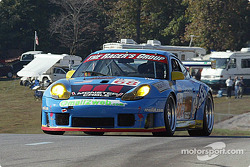 #68 The Racers Group Porsche GT3 RS: Chris Gleason, Marc Bunting, Pierre Ehret
