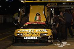 #20 Mark Coffey Racing Lamborghini Diablo GTR Coupe