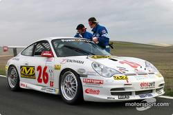 #26 Glenn Yee Motorsports