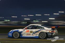 #14 Autometrics Motorsports Porsche GT3 Cup: Cory Friedman, Bransen Patch, Lynn Wilson, Adam Merzon, Mike Smith