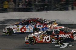 Mark Martin and Mike Skinner