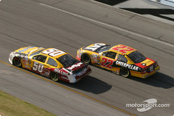 Derrike Cope and Scott Wimmer