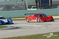 #18 Murrays Speed & Custom Pontiac Chase: Jon Leavy, Johnny Miller