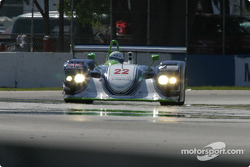 #22 Rollcentre Racing Dallara Judd: Martin Short, Rob Barff, Joao Barbosa