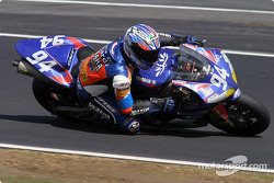 La Yamaha R1 n°94 du Yamaha Racing France (Sébastien Gimbert, William Costes, David Checa)
