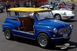 Fiat/Arbarth 750