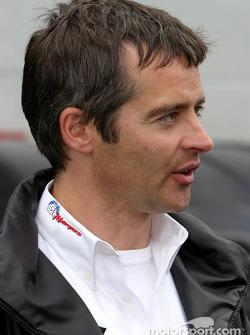 Kelvin Burt