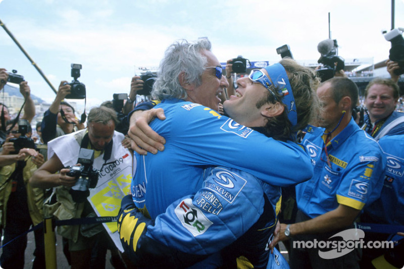 Гран При Монако, 2004 год