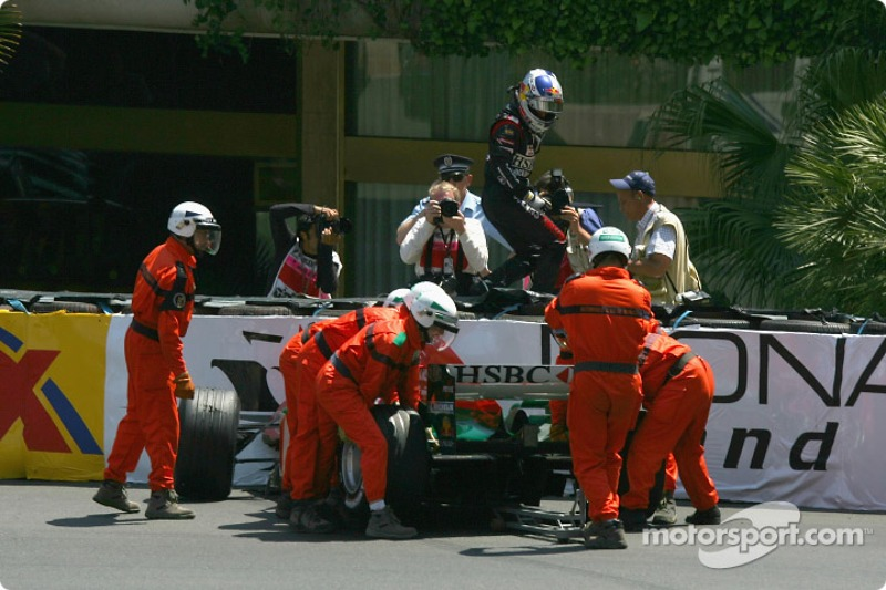 Grand Prix de Monaco 2004