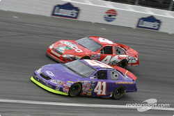 Brian Sockwell et Mike Wallace