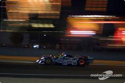 #16 Racing for Holland Dome Judd: Tom Coronel, Justin Wilson, Ralph Firman