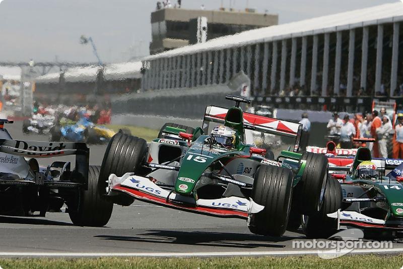 Saison 2004