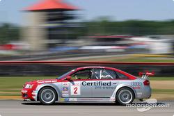 Michael Galati (Audi RS 6 Competition n°2)