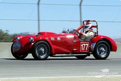 N°177 1953 Allard J2X, Allan Patterson