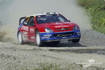 Rallye du Japon