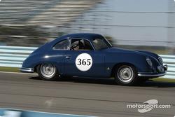 Porsche 366