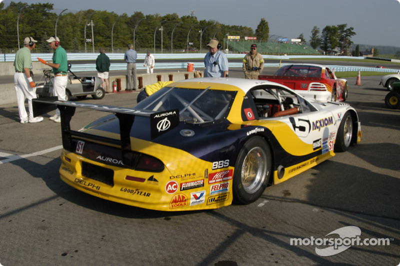 Prime Motor Group >> Oldsmobile Aurora 1992 at Watkins Glen Vintage Grand Prix