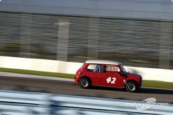 1967 Morris Cooper S - Jim Fuerstenberg