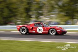 1969 GT40 of Archie Urciuoli