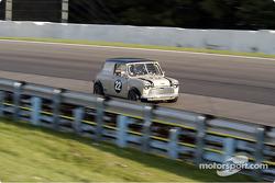 1966 Austin Cooper S of Wade Fuller