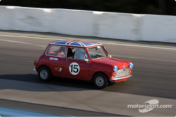 1964 Austin Cooper S de Andy Russell