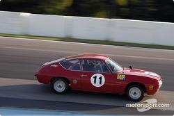 1967 Lancia Fulvia Sport of Michael Kristick