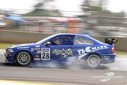 Scott Galaba (#28 BMW 325Ci)