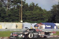 #8 Alain de Cadenet De Cadenet Le Mans Ford: Alain De Cadenet, François Migault
