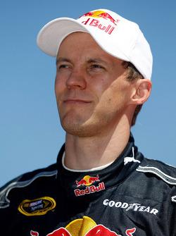 Mattias Ekström, Red Bull Racing Team Toyota