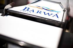 Barwa Addax logo