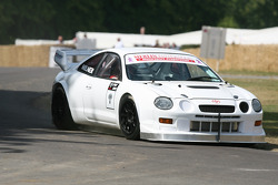 2001 Toyota Celica Sprint: Johnny Milner
