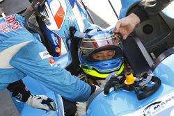 Julien Schell and Frederic Da Rocha