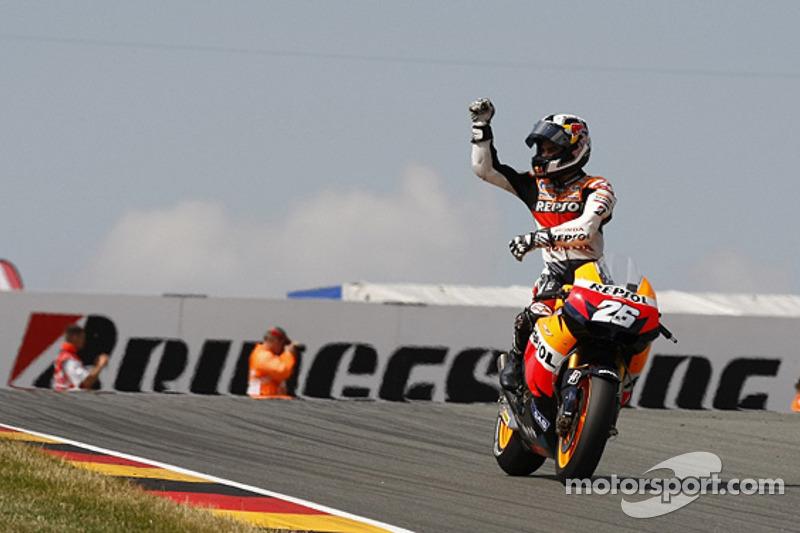 2010: Dani Pedrosa (Honda)